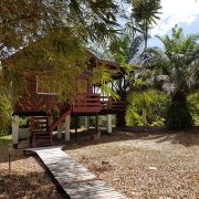 Lodges en Cabanas Anaula Nature Resort Suriname